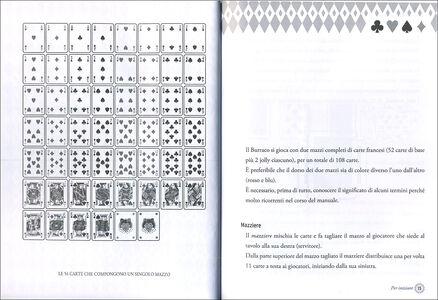 Libro Giocare a burraco. Regole, consigli, trucchi, strategie per vincere Angelo Pende 3