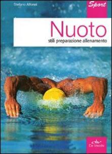 Steamcon.it Nuoto. Stili, preparazione, allenamento Image