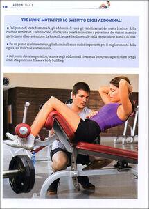 Libro Addominali. Preparazione, allenamento, programmi Massimo Messina 1