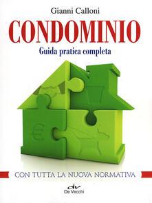 Atomicabionda-ilfilm.it Condominio. Guida pratica completa Image
