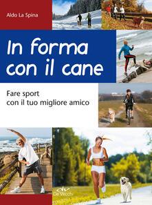 Voluntariadobaleares2014.es In forma con il cane. Fare sport con il tuo migliore amico Image
