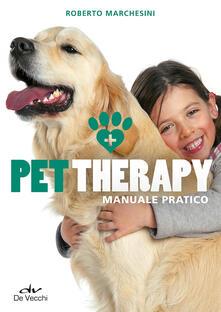 Pet therapy. Manuale pratico.pdf