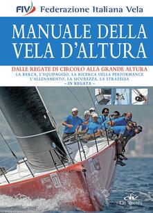 Manuale della vela daltura. Dalle regate di circolo alla grande altura.pdf