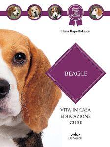 Libro Beagle Elena Rapello Faion