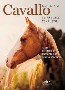 Ristorantezintonio.it Cavallo. Il manuale completo Image
