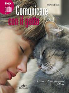 Comunicare con il gatto. Lezioni di linguaggio felino.pdf
