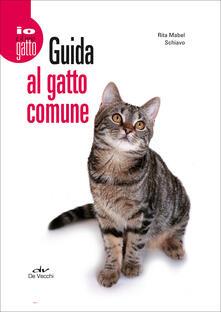 Filippodegasperi.it Guida al gatto comune Image