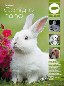 Premioquesti.it Coniglio nano Image