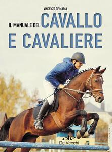Camfeed.it Il manuale del cavallo e cavaliere Image