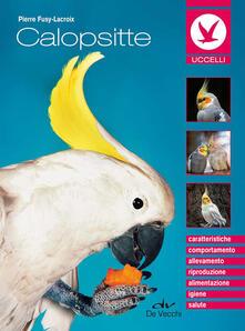 Lpgcsostenible.es Calopsitte Image