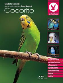Associazionelabirinto.it Le cocorite Image