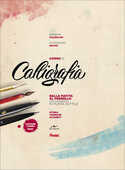 Libro Corso di calligrafia. Dalla matita al pennello. Un viaggio in punta sottile. Con gadget Barbara Calzolari Alessandro Salice