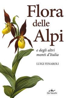 Criticalwinenotav.it Flora delle Alpi e degli altri monti d'Italia Image