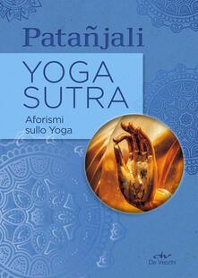 Cocktaillab.it Yoga sutra. Aforismi sullo yoga Image
