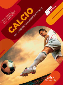 Squillogame.it Calcio. Regolamento allenamento strategie Image