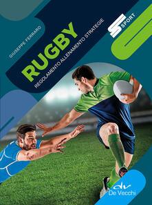 Osteriacasadimare.it Rugby. Regolamento allenamento strategie Image