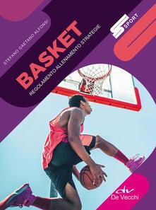Filmarelalterita.it Basket. Regolamento allenamento strategie Image