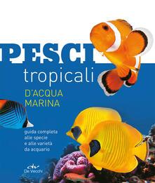 Equilibrifestival.it Pesci tropicali d'acqua marina. Guida completa alle specie e alle varietà da acquario Image