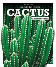 Librisulladiversita.it Il grande libro dei cactus e delle piante grasse Image