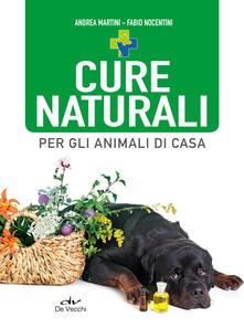 Daddyswing.es Cure naturali per gli animali di casa Image