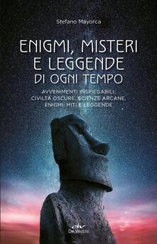 Voluntariadobaleares2014.es Enigmi, misteri e leggende di ogni tempo. Avvenimenti inspiegabili, civiltà oscure, scienze arcane, enigmi, miti e leggende Image
