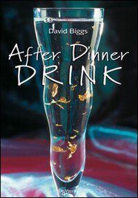 After dinner drink