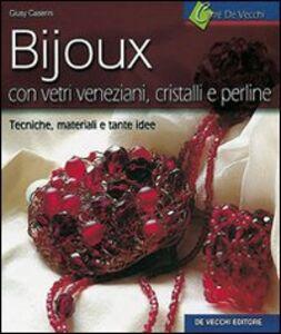 Libro I bijoux Giusy Caserini