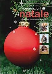 Copertina  Decorazioni di Natale