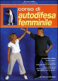 Corso di autodifesa femminile