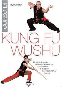Corso di kung-fu wushu