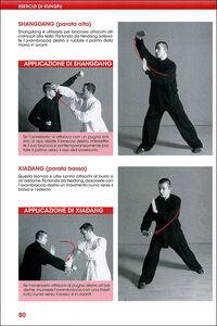 Libro Esercizi di kung fu wushu. La ginnastica preparatoria, le tecniche di base, le combinazioni, il combattimento Antonello Casarella 1