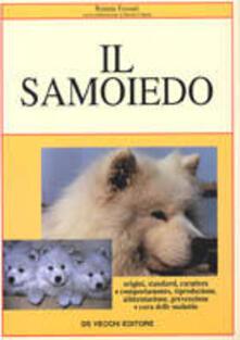 Filippodegasperi.it Il samoiedo Image