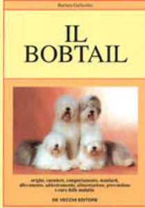 Libro Il bobtail Barbara Gallicchio