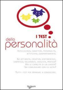 Filippodegasperi.it I test della personalità. Per ruvelare capacità, attitudini, potenzialità Image