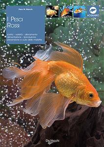 Libro I pesci rossi