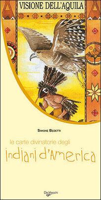 Carte divinatorie degli indiani d'America