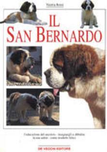 Antondemarirreguera.es Il san Bernardo Image