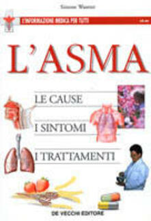 Amatigota.it L' asma. Le cause, i sintomi, i trattamenti Image