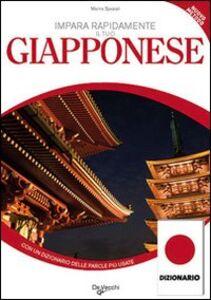 Libro Impara rapidamente il giapponese. Con un dizionario delle parole più usate Marina Speziali