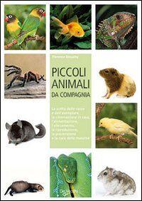 Piccoli animali da compagnia