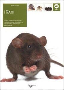 Libro Ratti Olivier Laurent