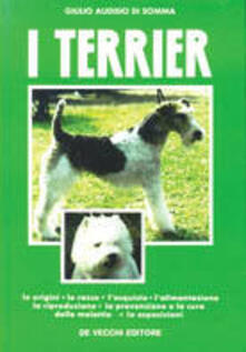 I terrier - copertina