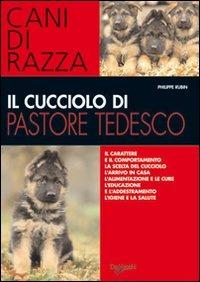 CUCCIOLO DI PASTORE TEDESCO (IL)