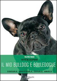 Il mio bulldog e bouledogue