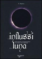 Copertina  Gli influssi della luna