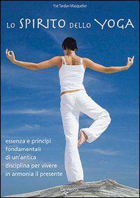 Lo spirito dello yoga