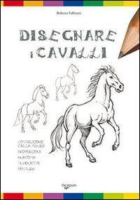 Disegnare i cavalli