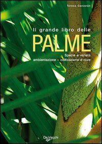 Il grande libro delle palme