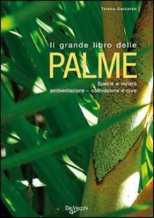 Winniearcher.com Il grande libro delle palme. Ediz. illustrata Image