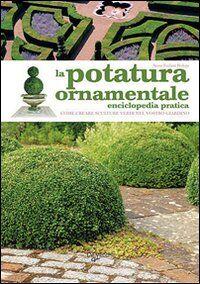 La potatura ornamentale